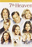 「7th Heaven: Complete Fifth Season [DVD] [Import]」のサムネイル画像