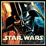 Music of Star Wars: 30TH Anniversary Collectors Ed