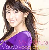 Mauve~color of love~