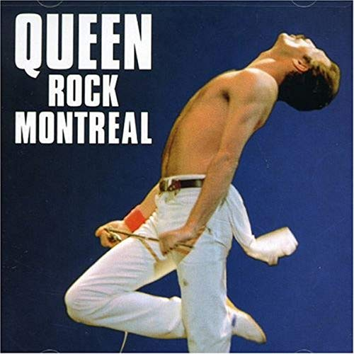 Rock Montreal