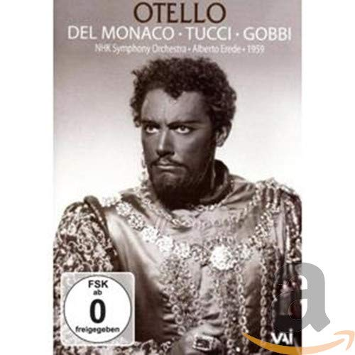 Otello / [DVD] [Import]