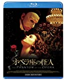 The Phantom of the Opera_Blu-ray