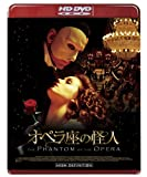 The Phantom of the Opera_HD DVD