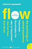 「Flow: The Psychology of Optimal Experience (Harper Perennial Modern Classics)」のサムネイル画像
