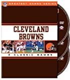 「Cleveland Browns: NFL Greatest Games Series [DVD] [Import]」のサムネイル画像
