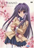 CLANNAD 7  Amazon