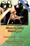 「Theatre Skills DVD - 'An Introduction to Stage Lighting Techniques' - TWO DISC (Region Free)Set[NON-...」のサムネイル画像
