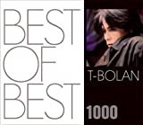「BEST OF BEST 1000 T-BOLAN」のサムネイル画像