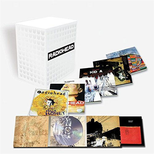 Album Box Set-