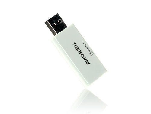 Transcend Compact Card Reader(USB2.0)用 TS-RDS5W