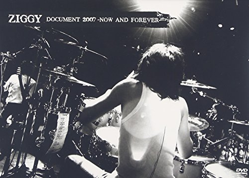 DOCUMENT 2007 -NOW AND FOREVER- [DVD]