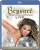 「Beyonce Experience Live [Blu-ray] [Import]」のサムネイル画像