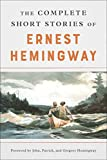 「The Complete Short Stories Of Ernest Hemingway: The Finca Vigia Edition (English Edition)」のサムネイル画像