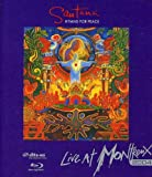 「Santana: Hymns for Peace Live at Montreux 2004 [Blu-ray] [Import]」のサムネイル画像