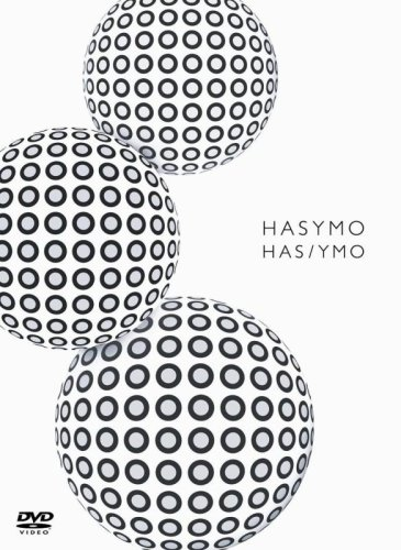 HAS/YMO [DVD]
