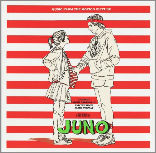 Juno: Music From the Motion Picture [12 inch Analog]
