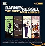 「Kessel - First Four Albums」のサムネイル画像