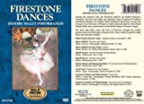 Firestone Dances: Ballet Highlights (B&W)