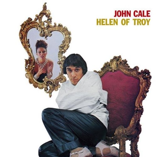 Helen of Troy [12 inch Analog]