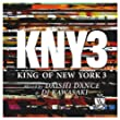 KING OF NEW YORK3~Mixed by DAISHI DANCE & DJ KAWASAKI~