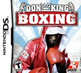 Don King Boxing (輸入版:北米) DS