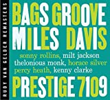 「Bag's Groove」のサムネイル画像