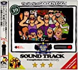 The World of GOLDEN EGGS/MUSIC season2(DVD付)