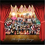 Songs from the Sparkle Lounge のジャケット画像