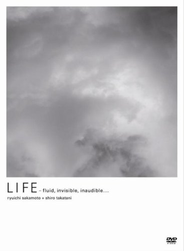 LIFE-fluid,invisible,inaudible・・・ [DVD]