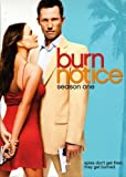 Burn Notice: Season 1 [Import]