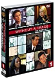 WITHOUT A TRACE / FBI失踪者を追え! 〈ファースト〉 セット1 [DVD]