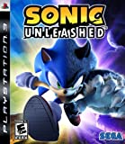 Sonic Unleashed(輸入版)