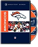 「NFL Greatest Games: Denver Broncos Greatest Games [DVD] [Import]」のサムネイル画像