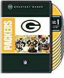 「NFL Greatest Games: Green Bay Packers Greatest [DVD] [Import]」のサムネイル画像