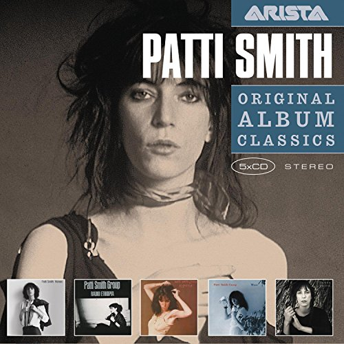 Pastti Smith (Original Album Classics)