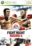 XBOX360 Fight Night: Round 4 (輸入版 北米)