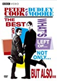「Best of What's Left of Not Only But Also [DVD] [Import]」のサムネイル画像