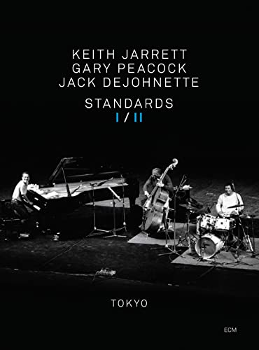 Standards in Japan [DVD] [Import]