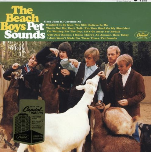 Pet Sounds (Ogv) [12 inch Analog]