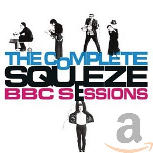 『Complete BBC Sessions』 Open Amazon.co.jp