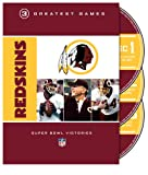 「NFL Greatest Games: 1982 Washington Redskins [DVD] [Import]」のサムネイル画像