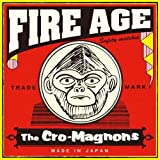 「FIRE AGE(初回生産限定盤)(DVD付)」のサムネイル画像