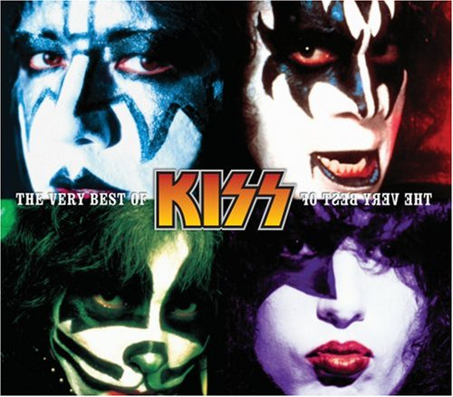 Very Best of Kiss (Eco)