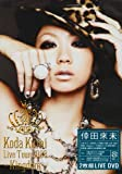 「KODA KUMI LIVE TOUR 2008~Kingdom~ [DVD]」のサムネイル画像