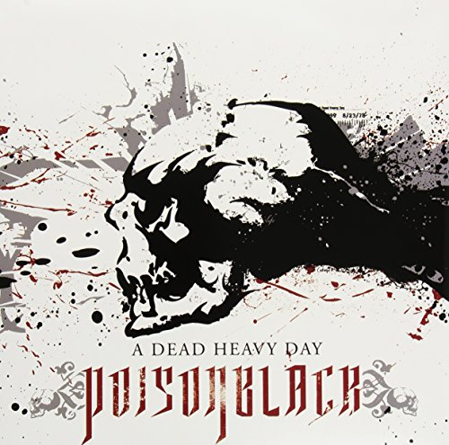 A Dead Heavy Day - [12 inch Analog]
