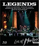 「Legends: Live at Montreux 1997 [Blu-ray] [Import]」のサムネイル画像