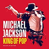 King Of Pop (Deluxe UK Edition) / Michael Jackson