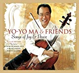Yo-Yo Ma & Friends: Songs of Joy & Peace [Deluxe Edition] [CD+DVD]