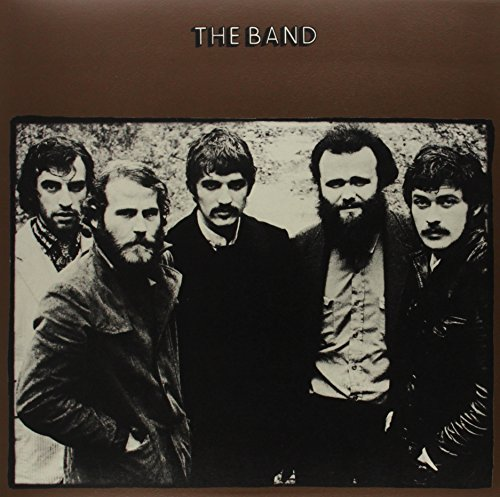 The Band - 180g [12 inch Analog]