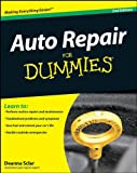 「Auto Repair For Dummies (For Dummies (Computer/Tech)) (English Edition)」のサムネイル画像